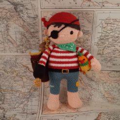 Piraat Bram